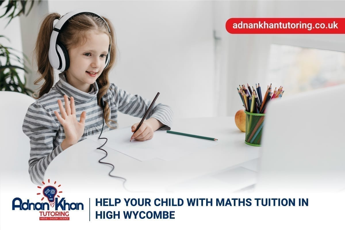Online Maths tuition high Wycombe