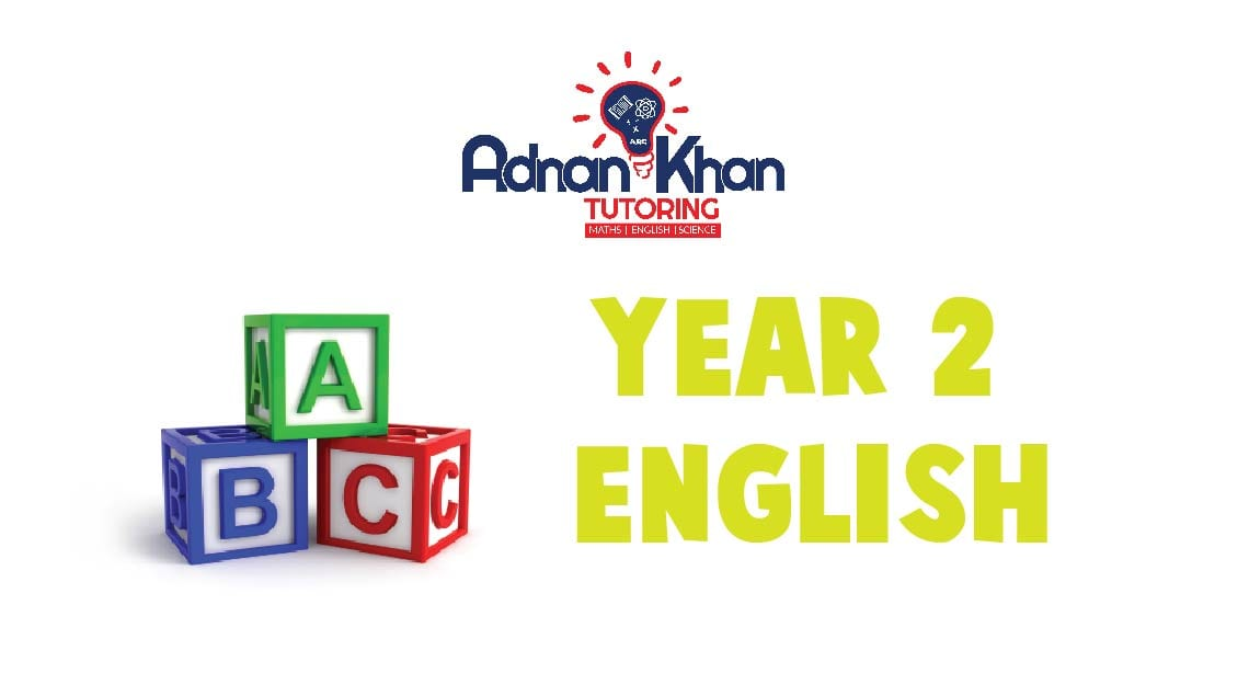 Year 02 English Assessment