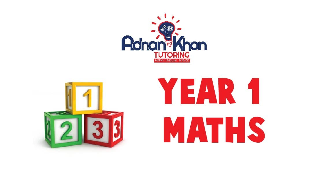 Year 01 Maths Assessment
