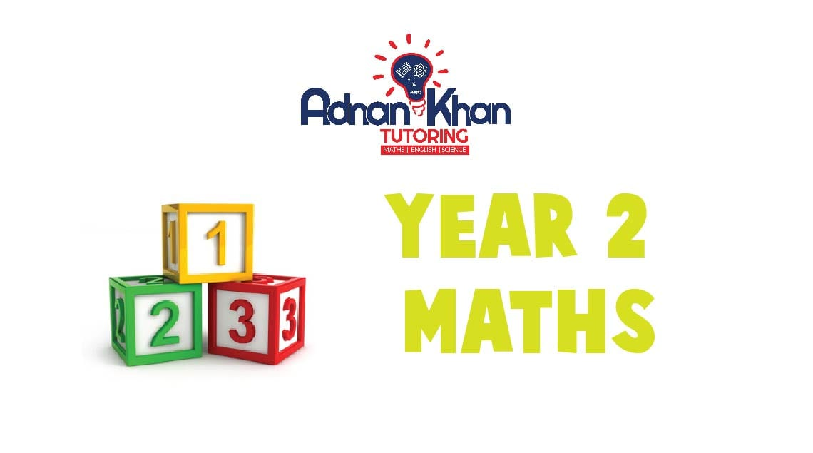 Year 02 Maths Assessment