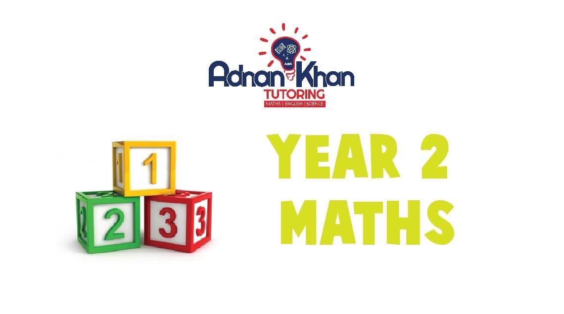 Year 02 Maths