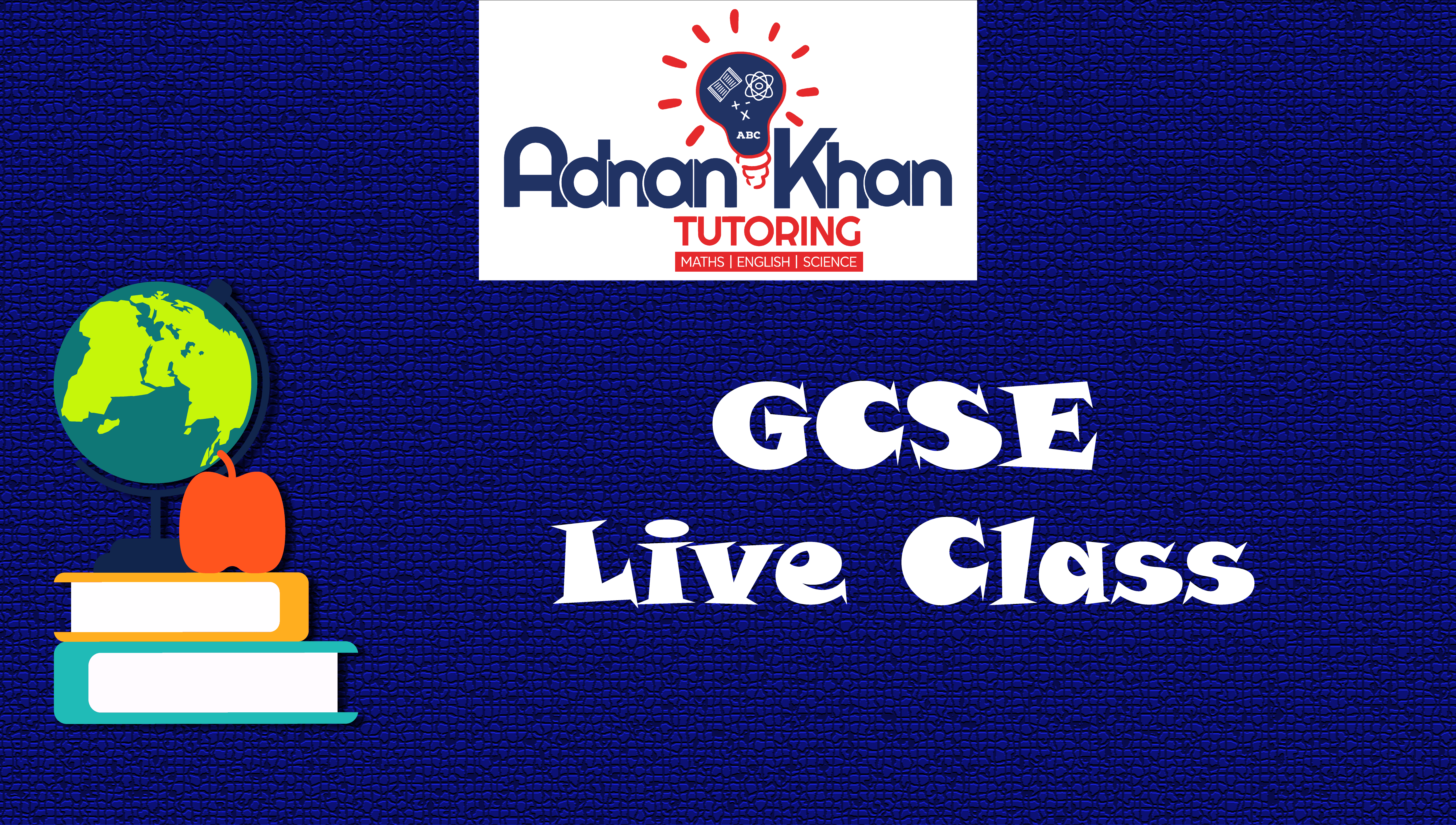 GCSE – Live Class