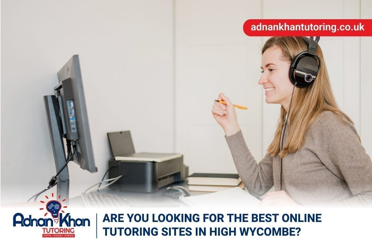 Are you Looking for the Best Online Tutoring Sites in High Wycombe