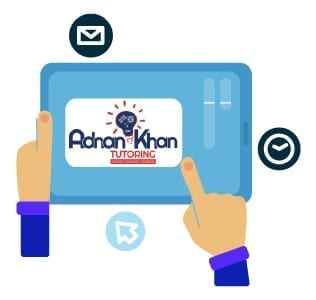 Online Tutoring Adnan Khan Tutoring
