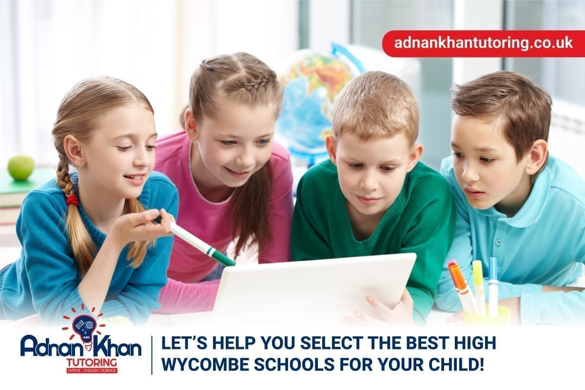 Online High Wycombe School