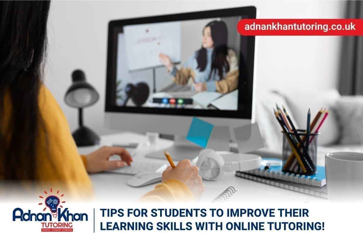 Online Tutoring High Wycombe