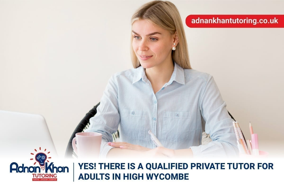 Private Tutors in High Wycombe