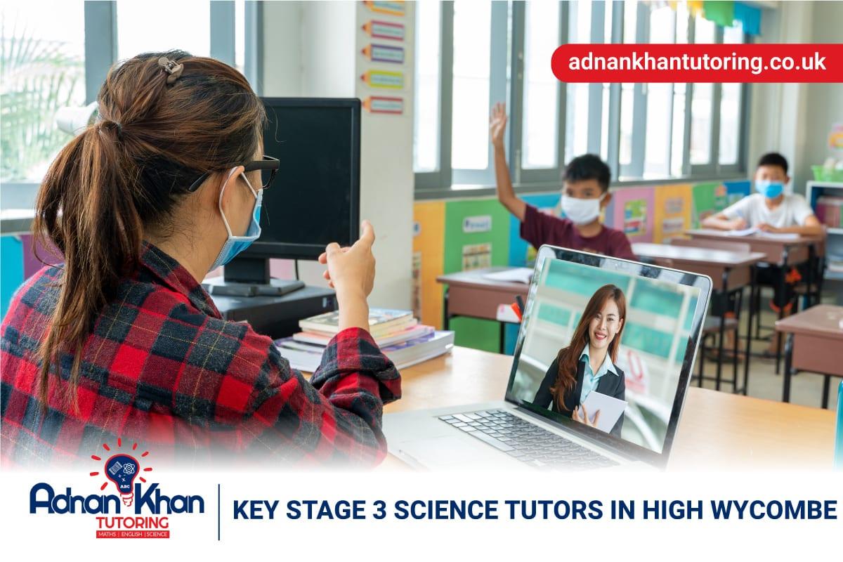 Key Stage 3 Science Tutor