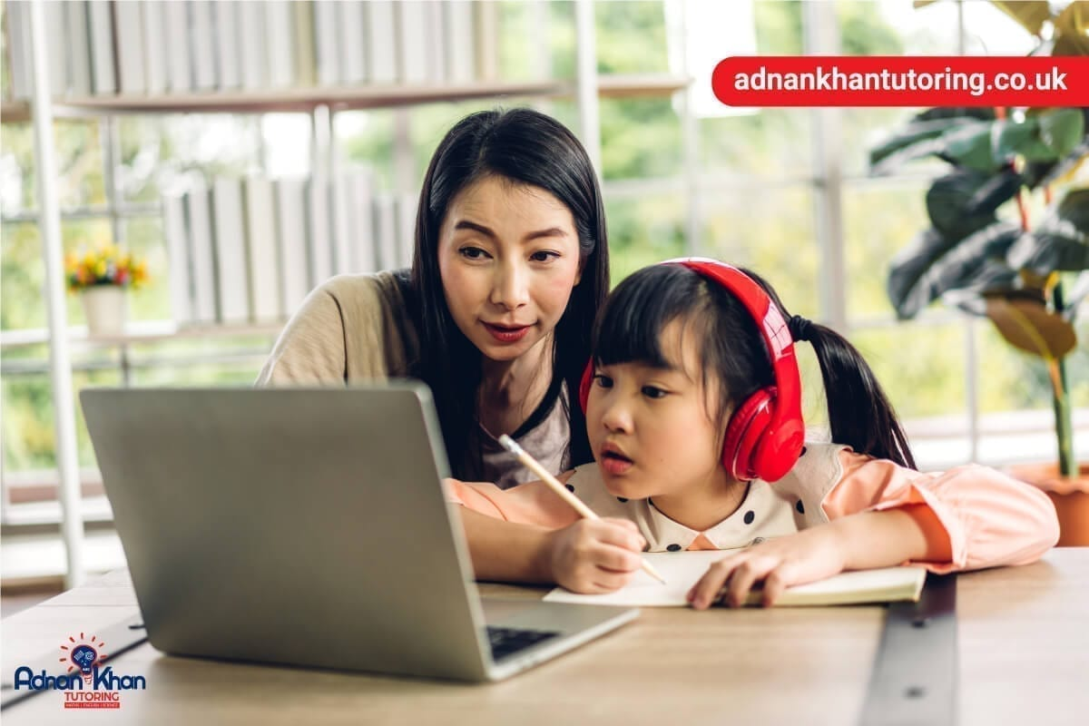 Online English Tuition