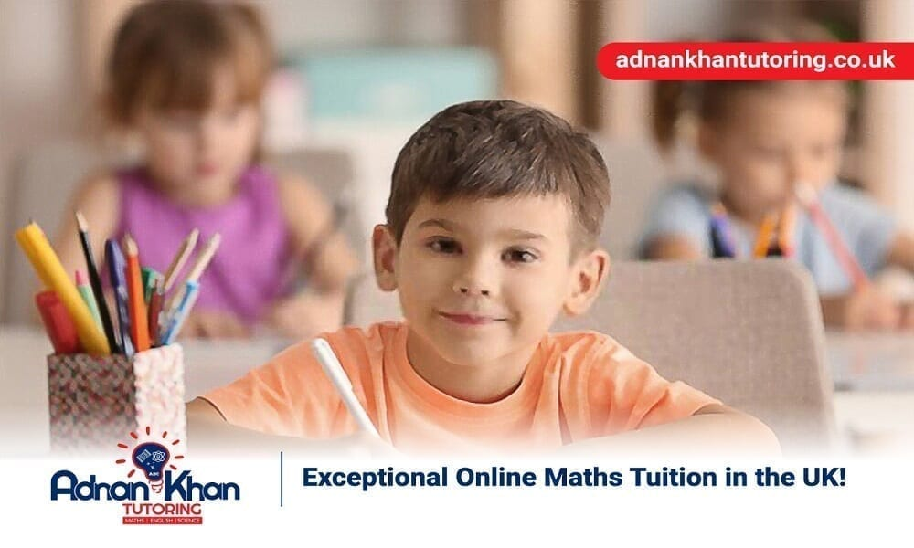 Online Maths Tutors