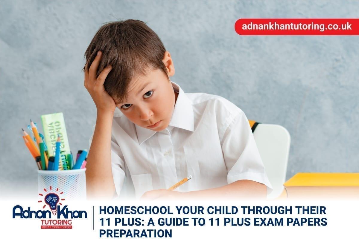 11 Plus Exams