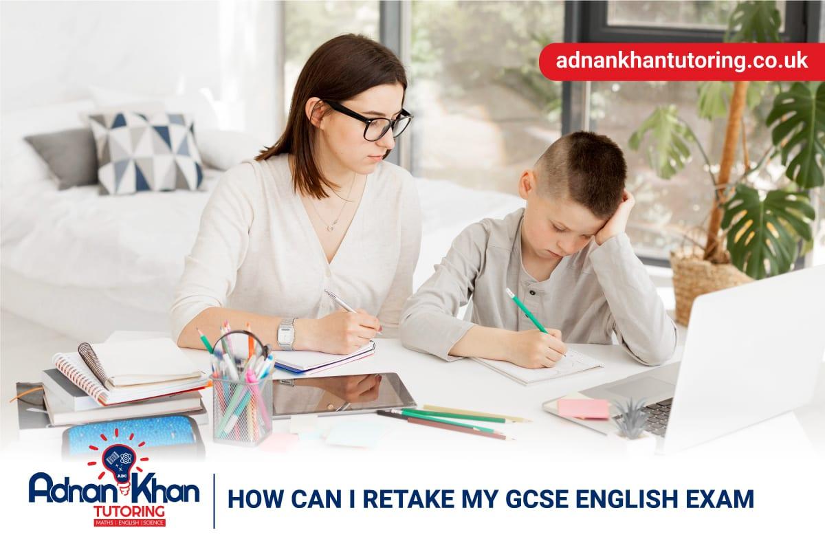 GCSE ENGLISH EXAM