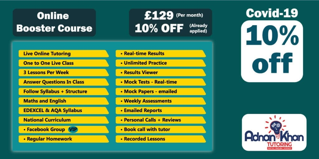 pricing plan online tuitionn