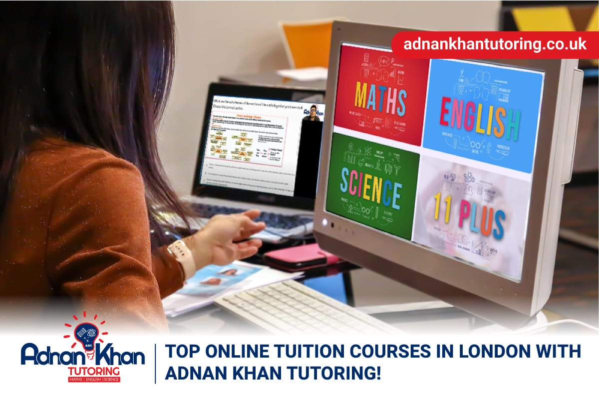 Online Tuition Courses in London
